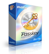 DVDFab PassKey for Blu-ray