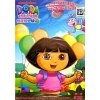 Bilingual DVD: Dora the Explorer (Chinese/English, 5 DVDs)