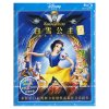 Bilingual Blu-Ray Movie: Snow White (Chinese/English)